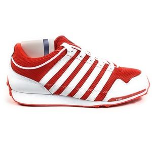 K-Swiss Gorzell Ultra Mesh Retro Shoes 91073185